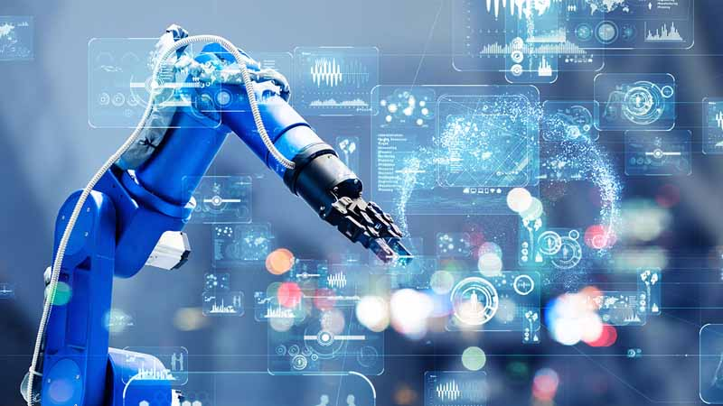 5 Ways AI and Automation Are Impacting Businesses in 2020