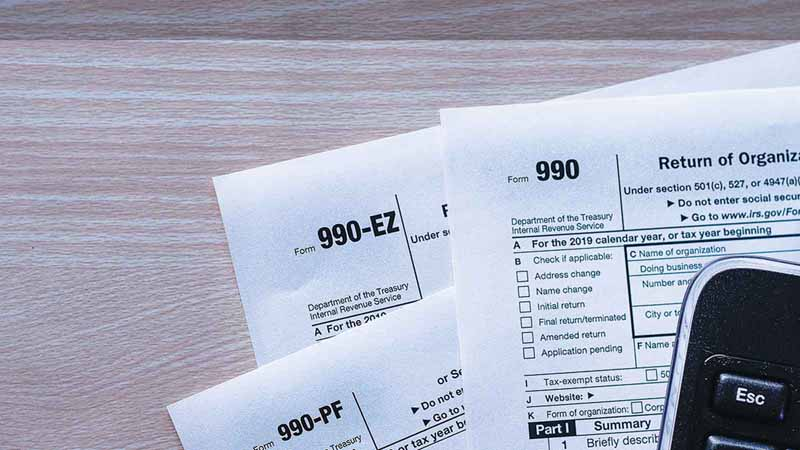 5 Things Every Small Business Owner Should Consider for Their 2020 Tax Filings