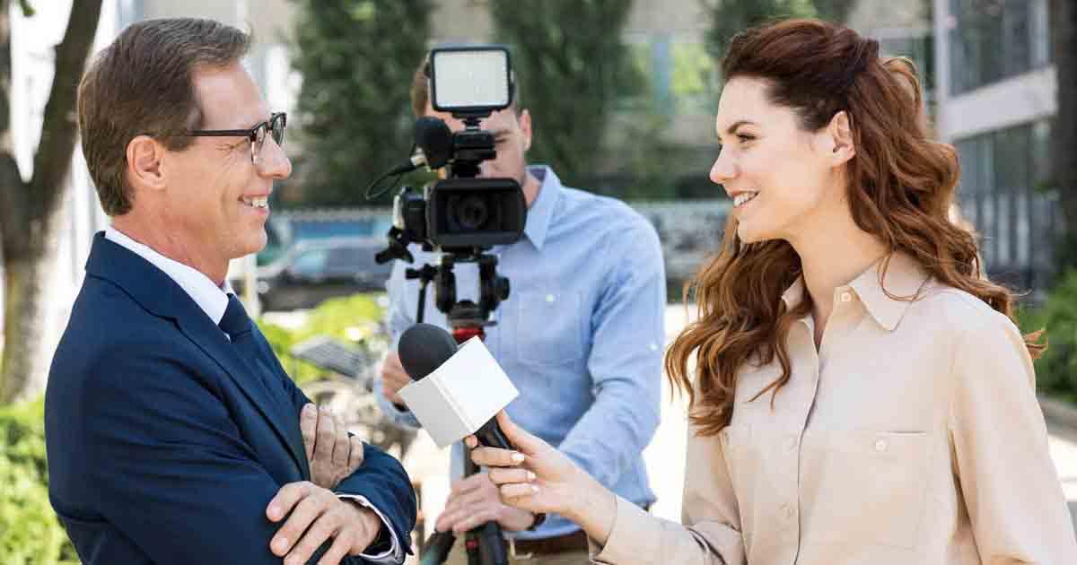 Interviews News