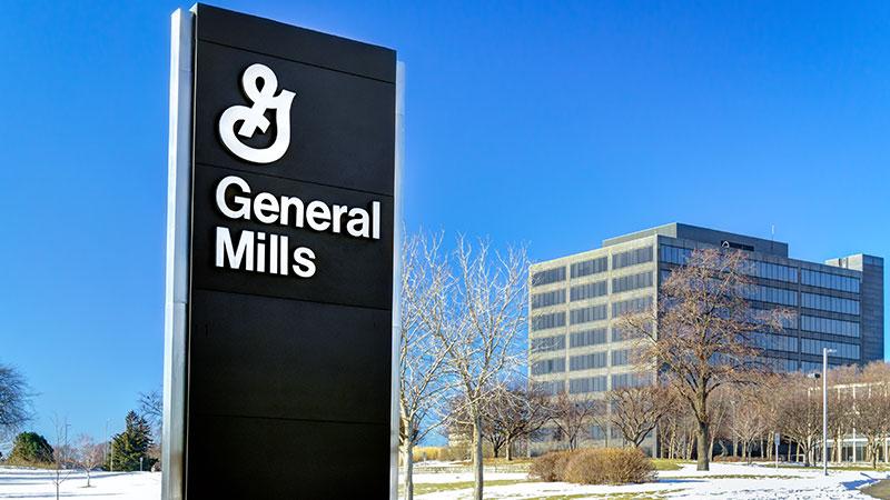 General Mills corporate headquarters.