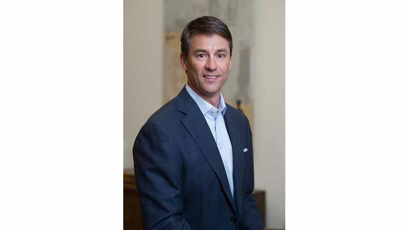 GoodJob CEO Stephen D. Johnston.