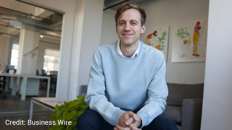 Headway CEO and co-founder Andrew Adams.