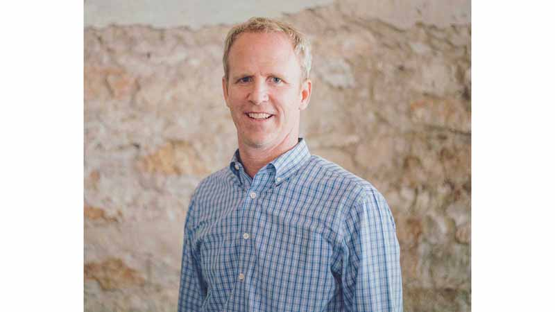 Interplay founder and CEO Doug Donavan.