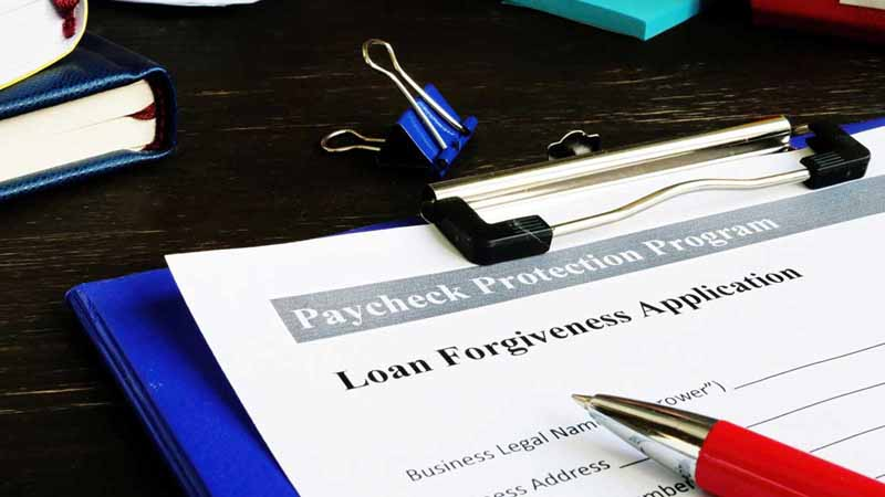 Paycheck Protection Program: A Second Wave