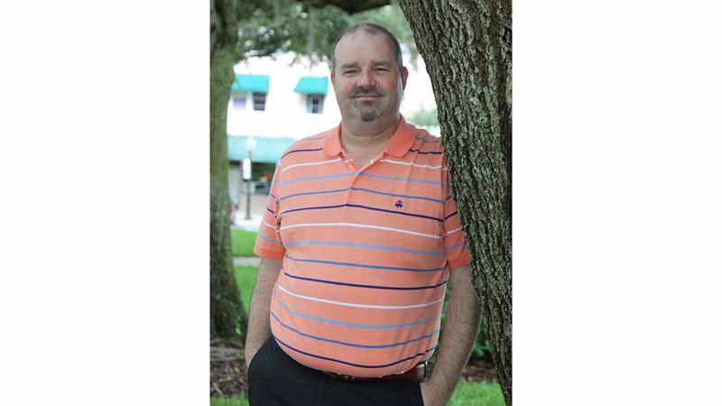 Stuart R. Crawford, owner of Ulistic.