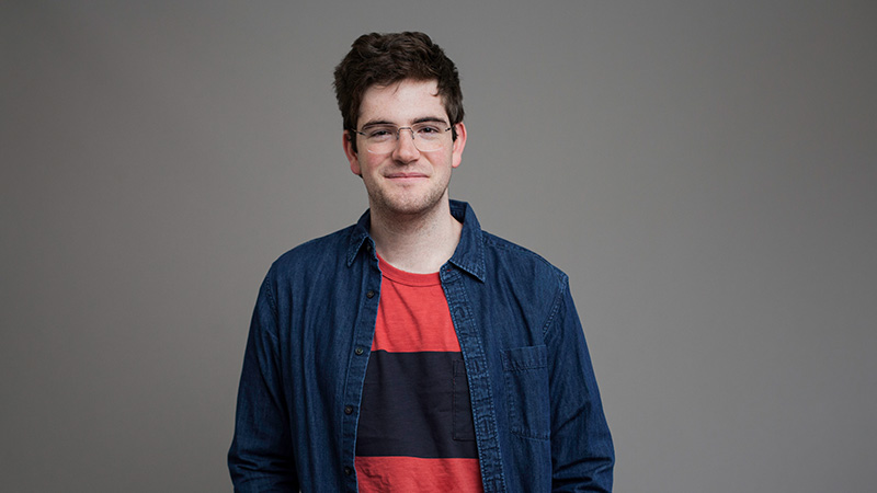 Bryan Rubin, co-founder and creative director of Virtu.Academy.