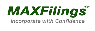 MaxFilings Logo