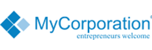 MyCorporation Logo