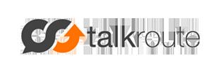 Talkroute Logo