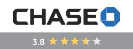 Chase Ink Preferred 3.8 out of 5 Stars