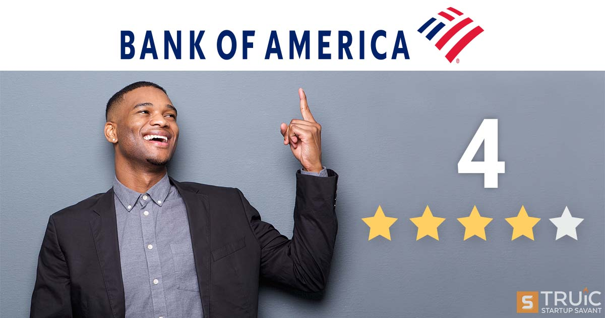 Bank of America Business Advantage Business Checking Review