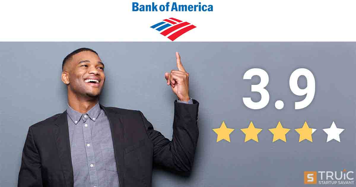 Bank of America Business Checking Review