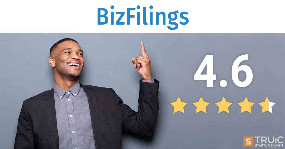 BizFilings Business License Review