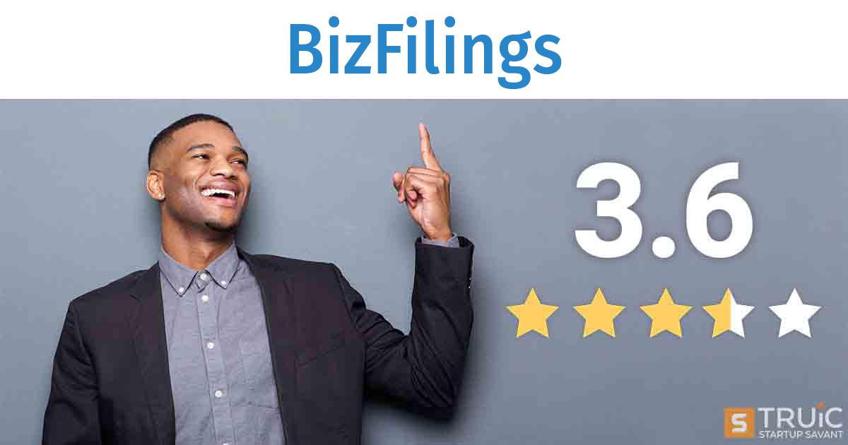 BizFilings DBA Review