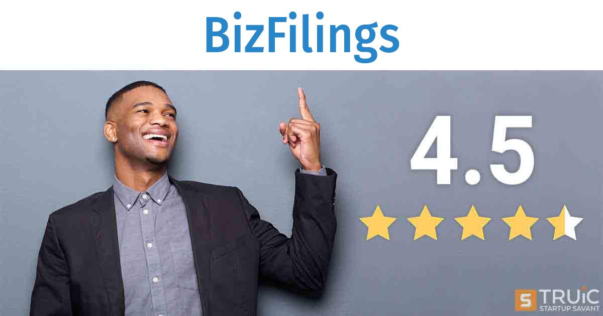 BizFilings Nonprofit Review