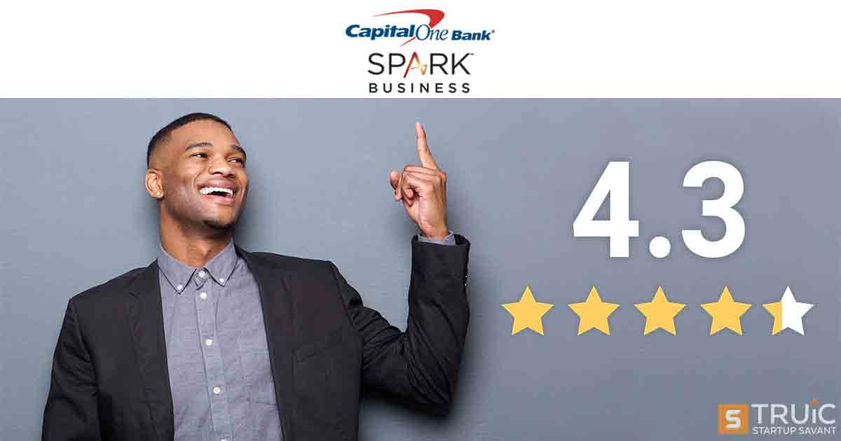 Capital One Spark Cash Select Review