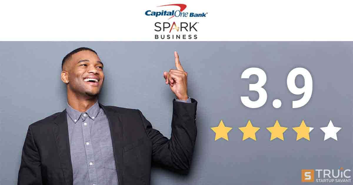 Capital One Spark Classic Review