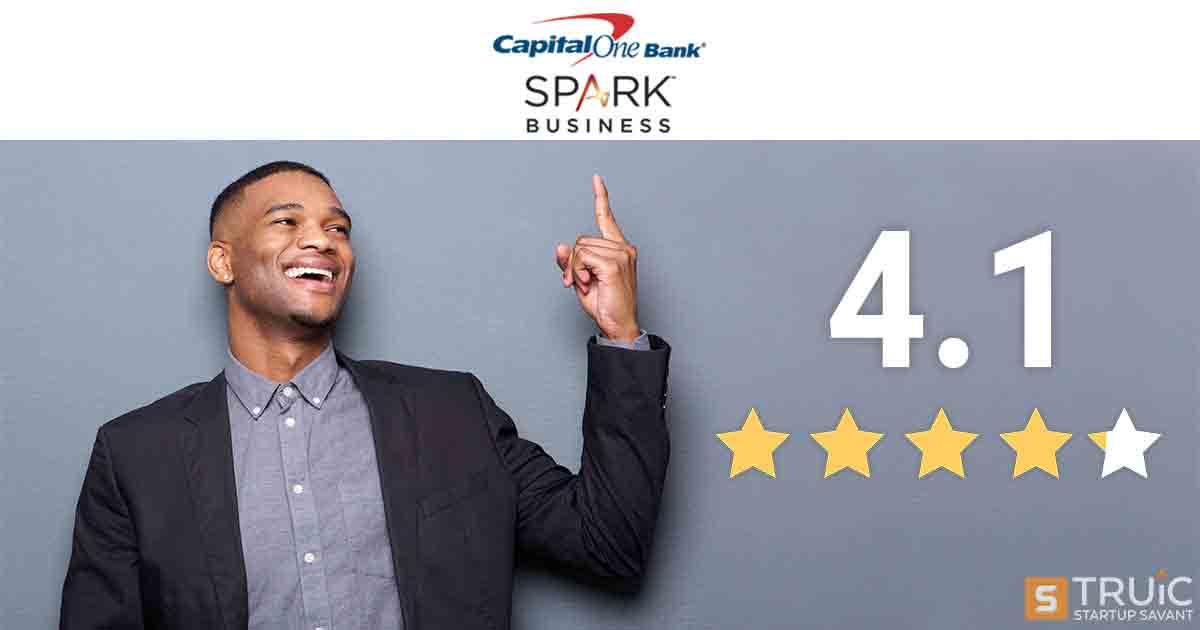Capital One Spark Miles Select Review