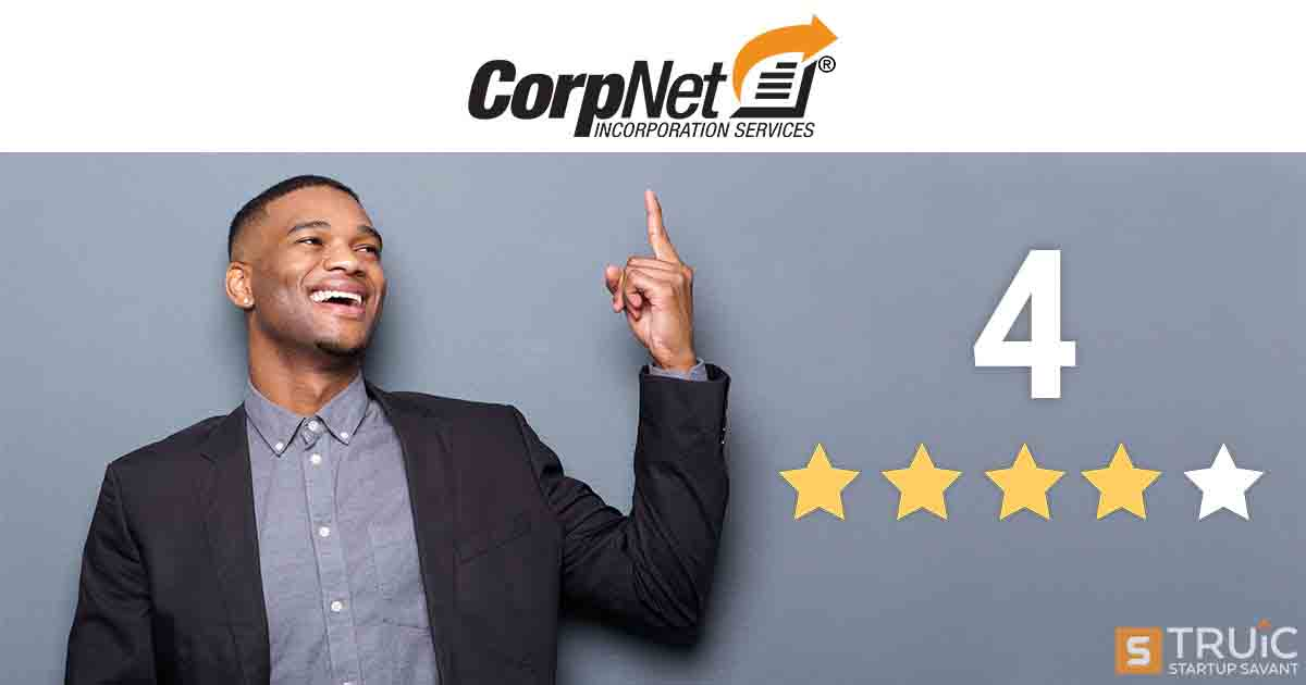 CorpNet DBA Review