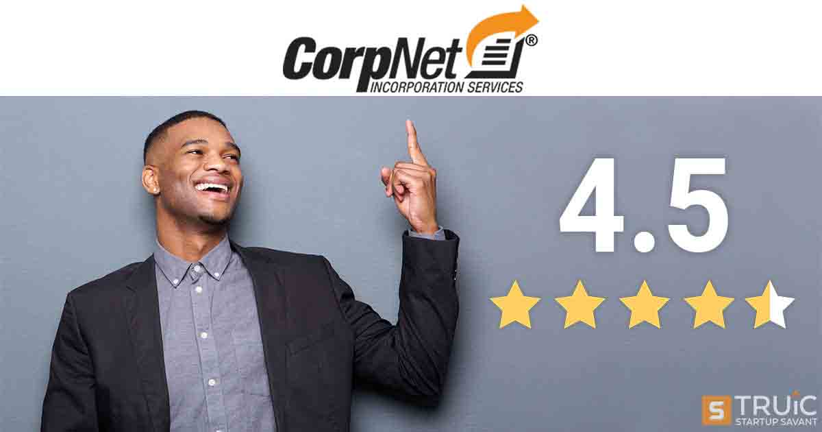 CorpNet Foreign Qualification Review