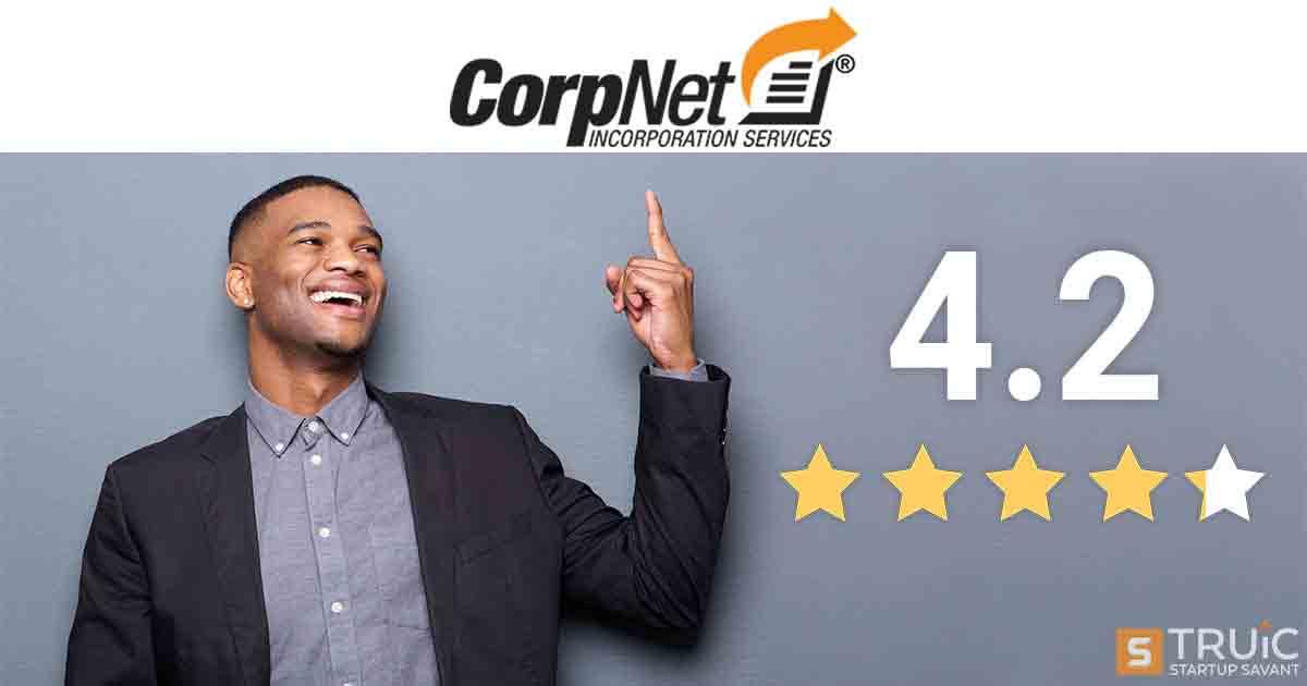 CorpNet Nonprofit Review