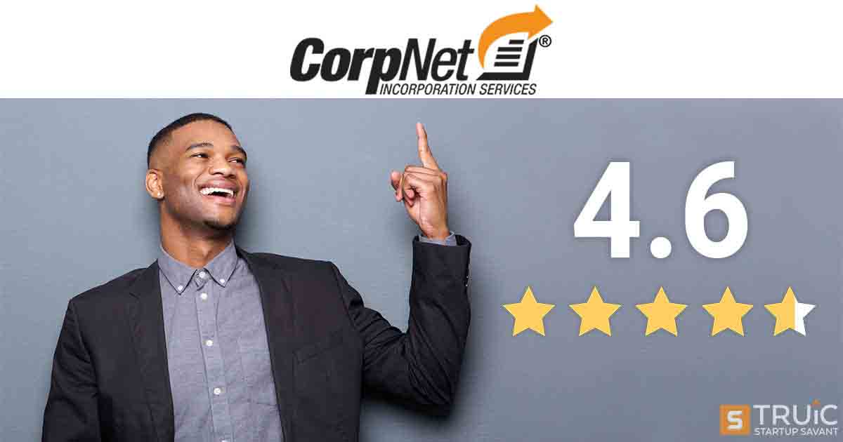 CorpNet Registered Agent Review