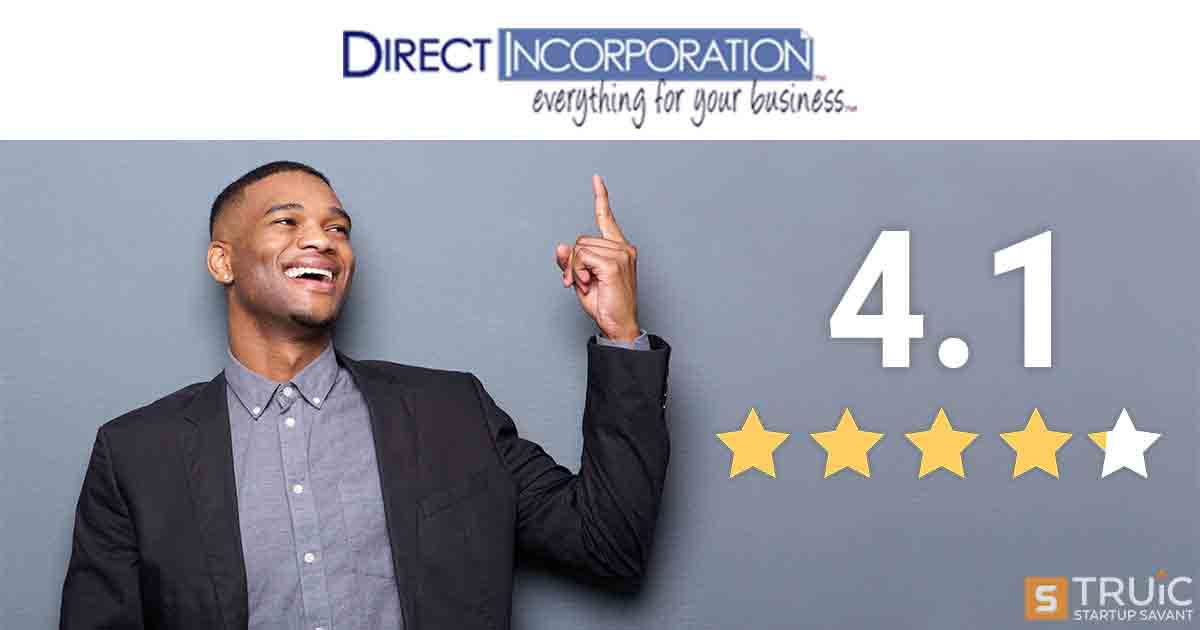 Direct Incorporation LLC Review