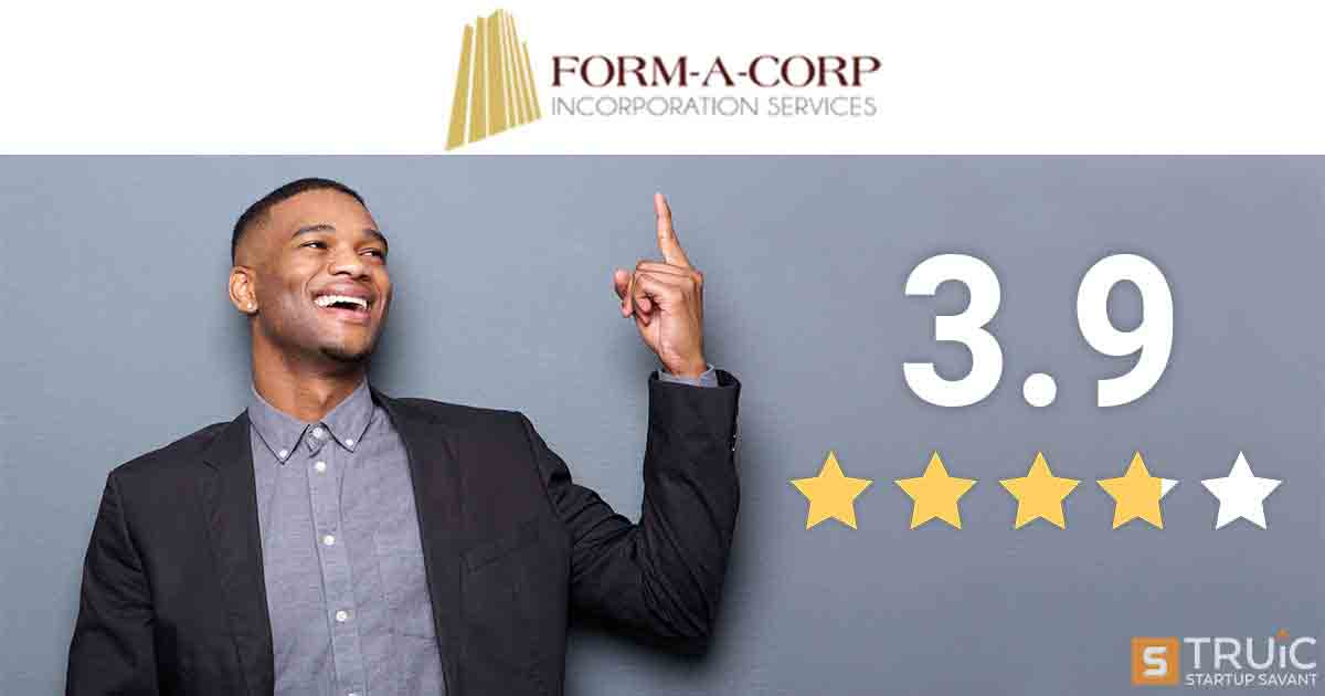 Form-A-Corp Review
