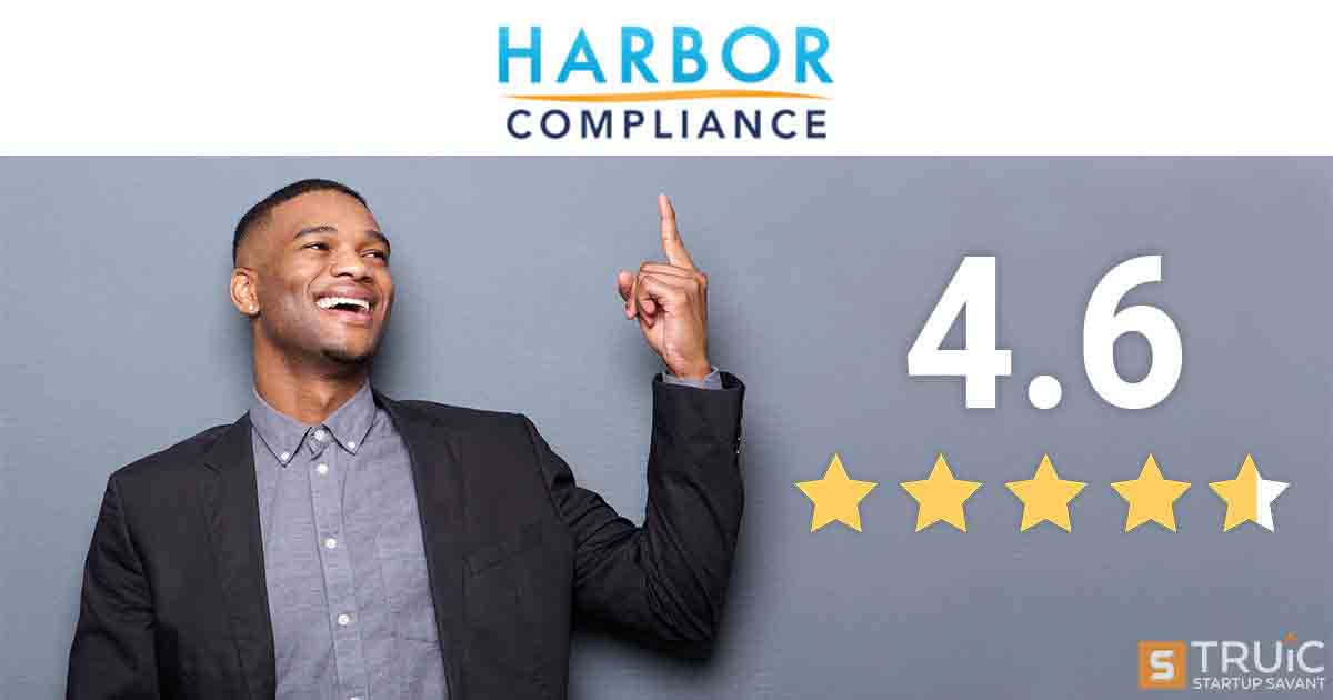 Harbor Compliance Annual Report Filing Review