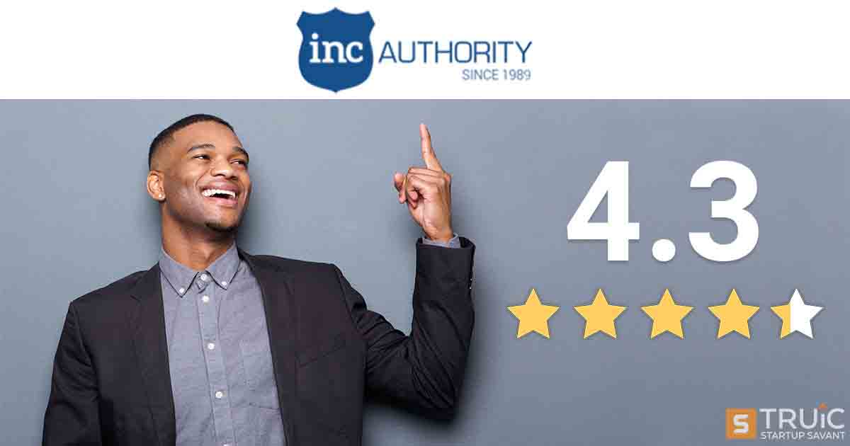 Inc Authority LLC Review.