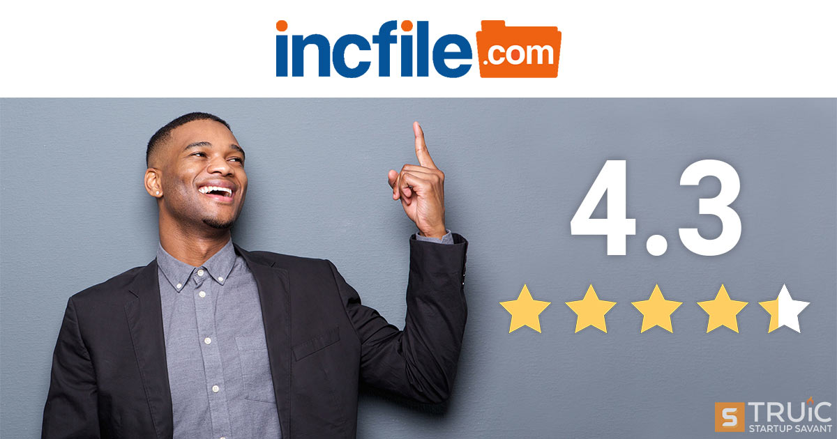 IncFile Registered Agent Review