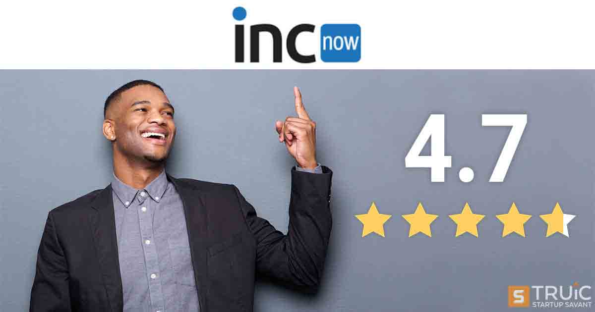 IncNow LLC Review
