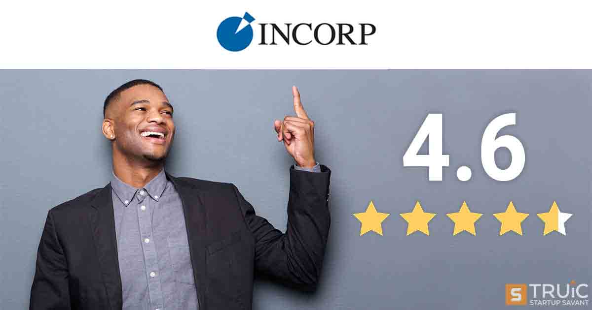 InCorp Business License Service Review