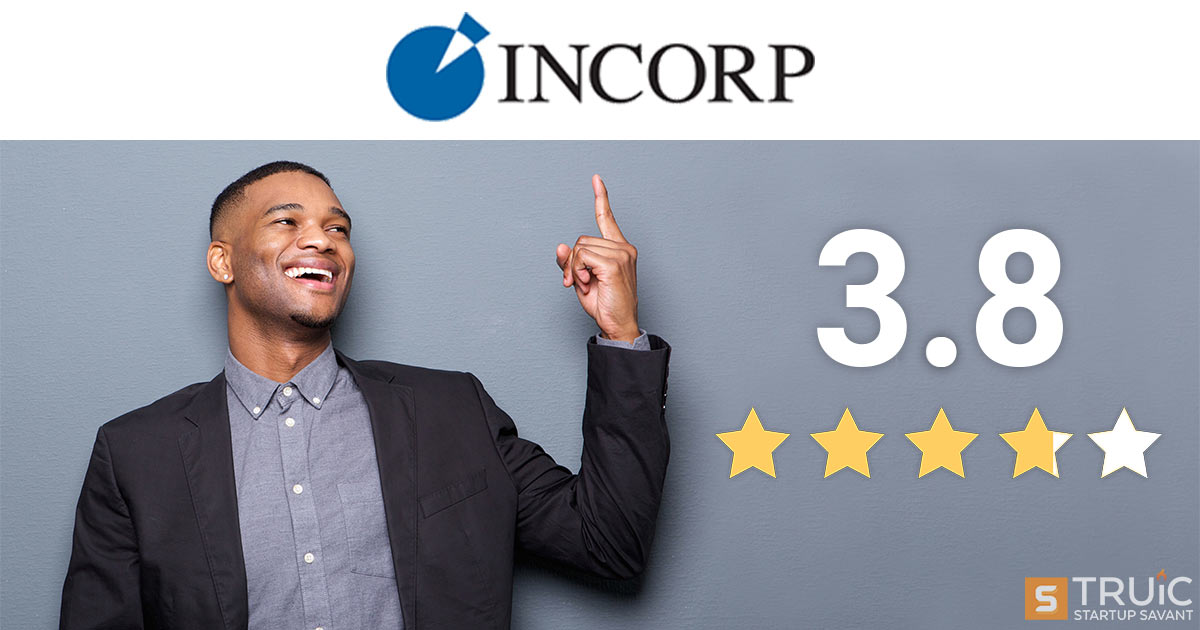 InCorp Registered Agent Review