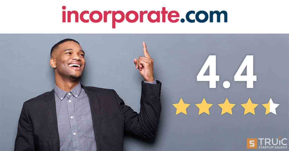 Incorporate.com Business License Service Review