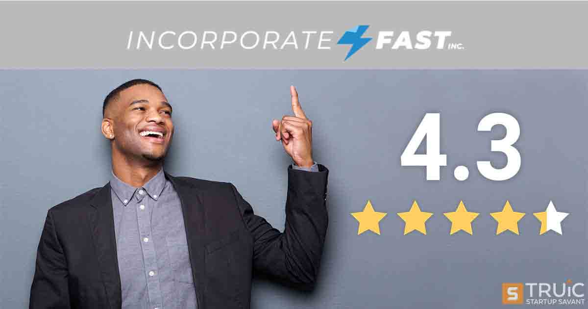 Incorporate Fast Inc LLC Review