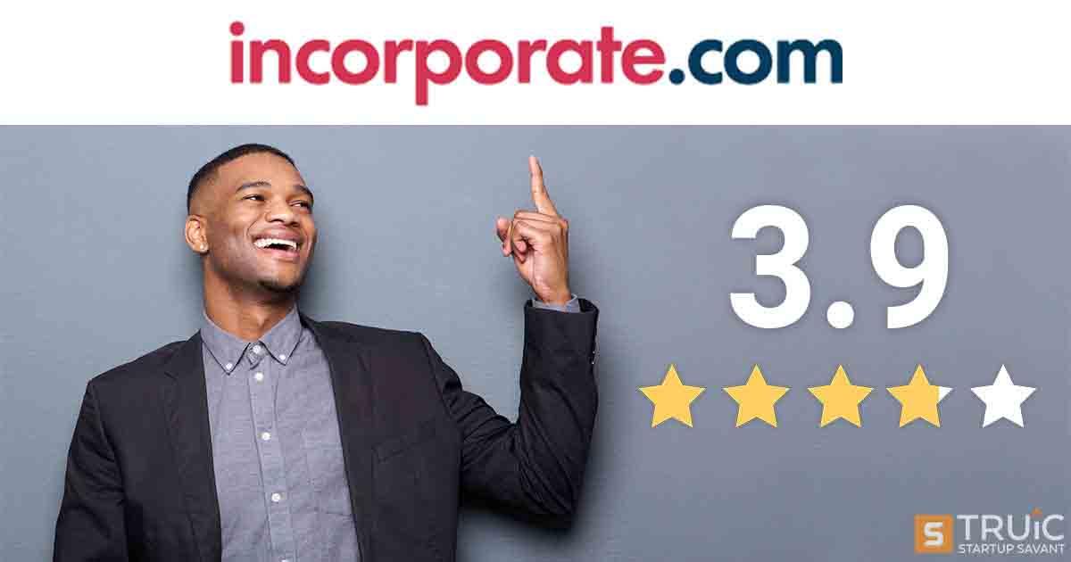 Incorporate.com Registered Agent Review