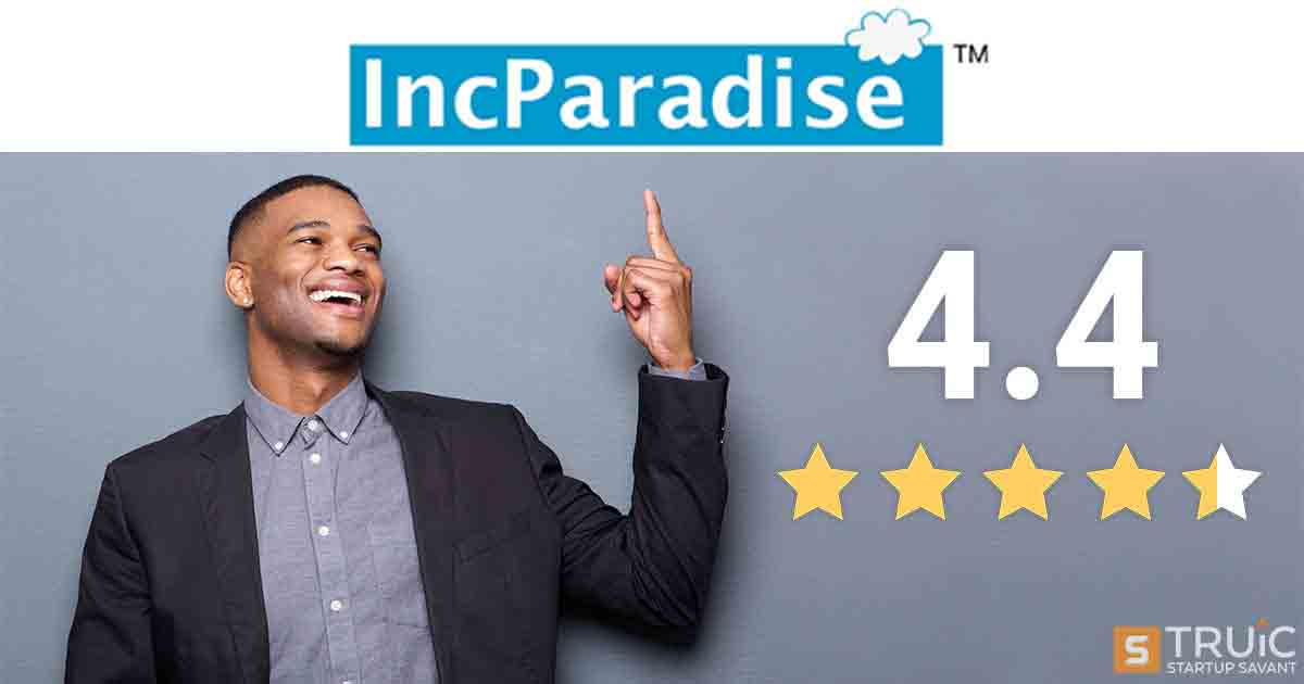 IncParadise LLC Review