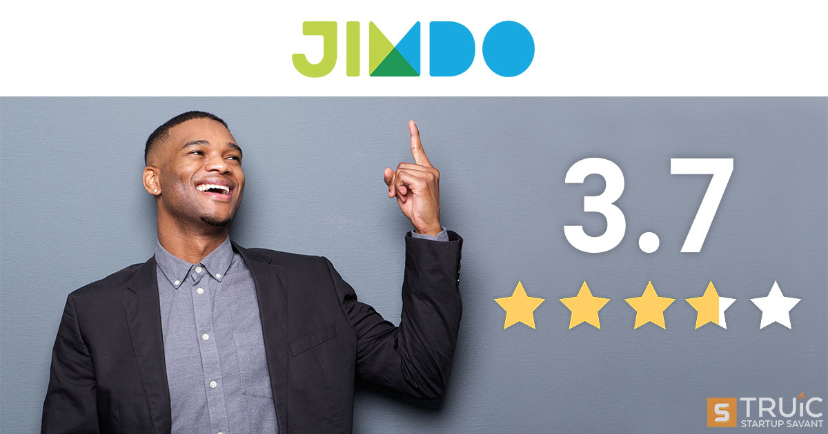 Jimdo Website Builder Review