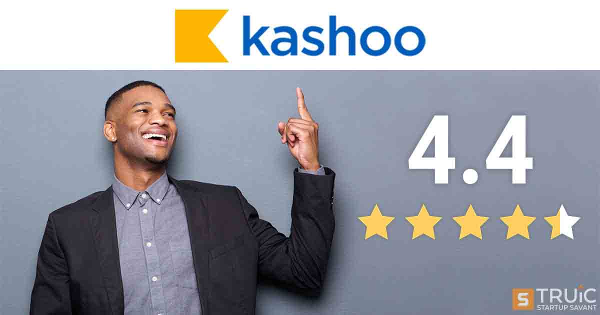 Kashoo Review