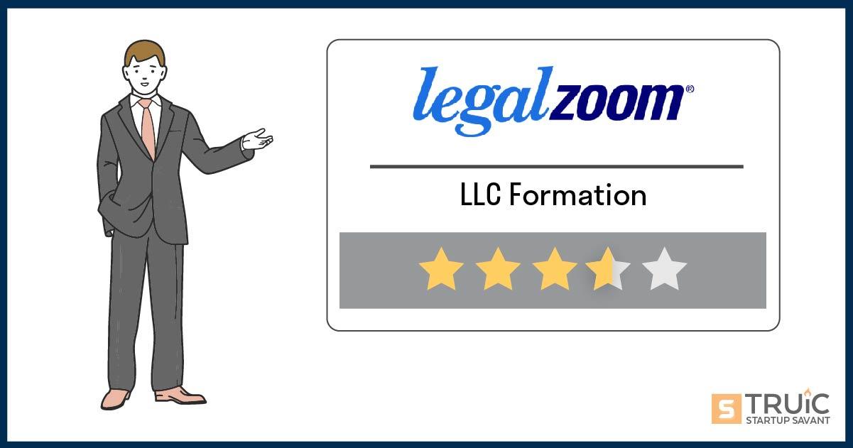 LegalZoom LLC Review