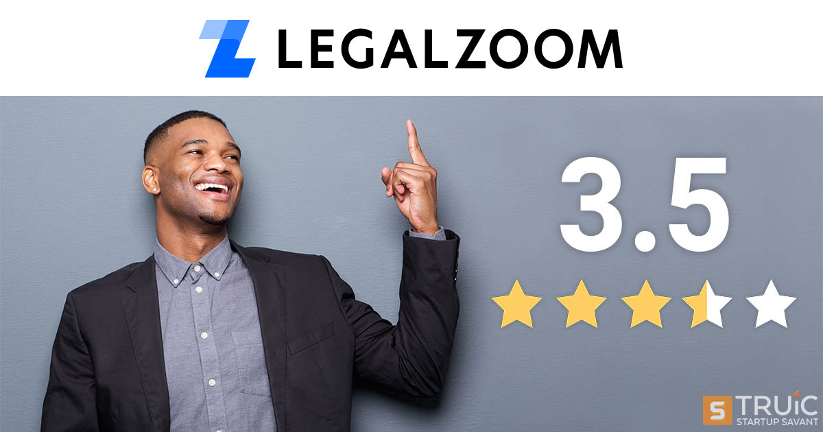 LegalZoom Nonprofit Review