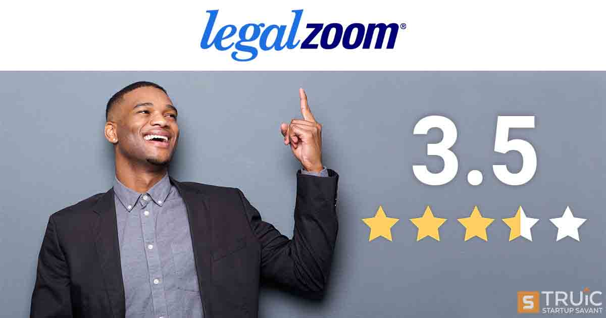 LegalZoom Registered Agent Review