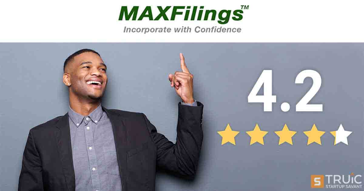 MaxFilings LLC Review