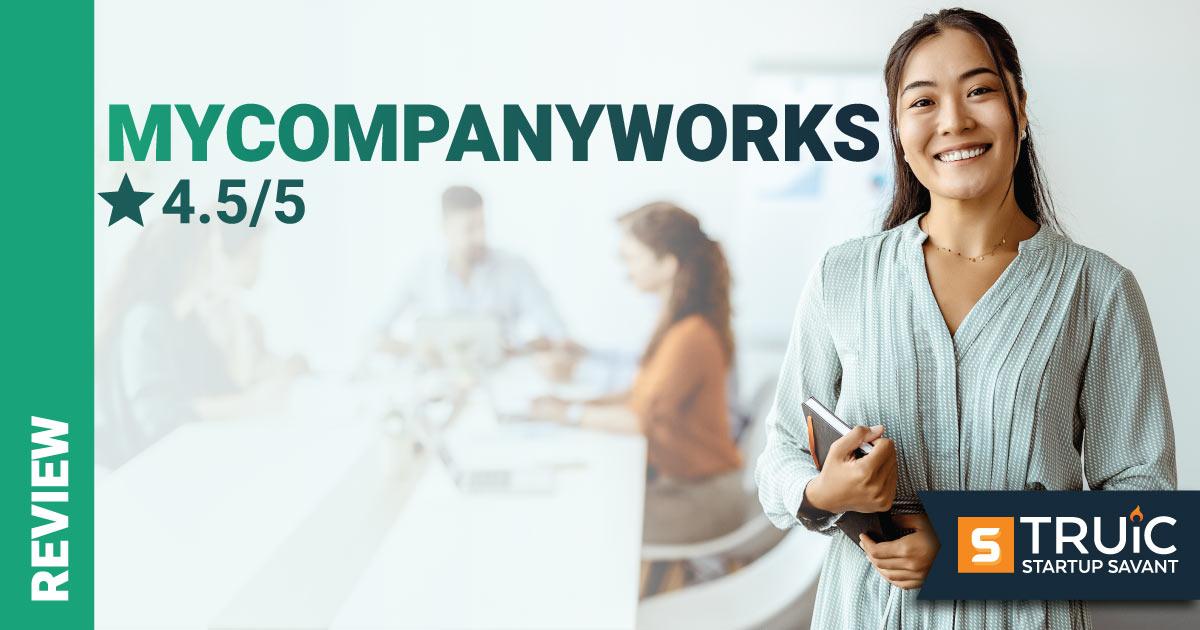MyCompanyWorks DBA Review