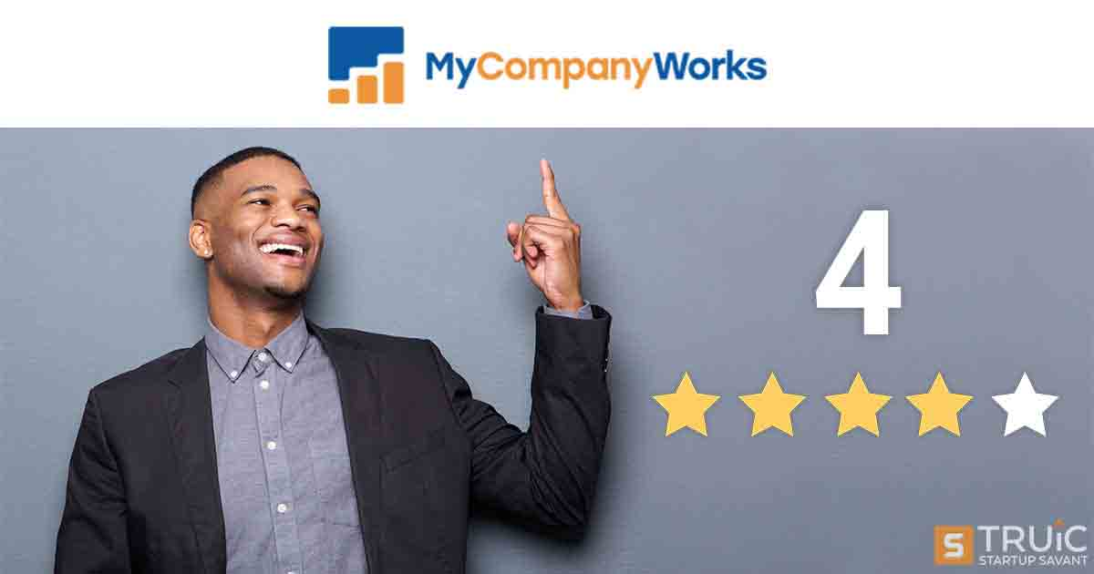 MyCompanyWorks LLC Review
