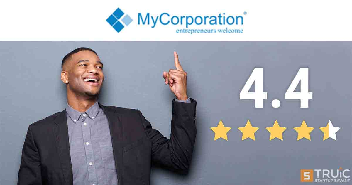MyCorporation Business License Review
