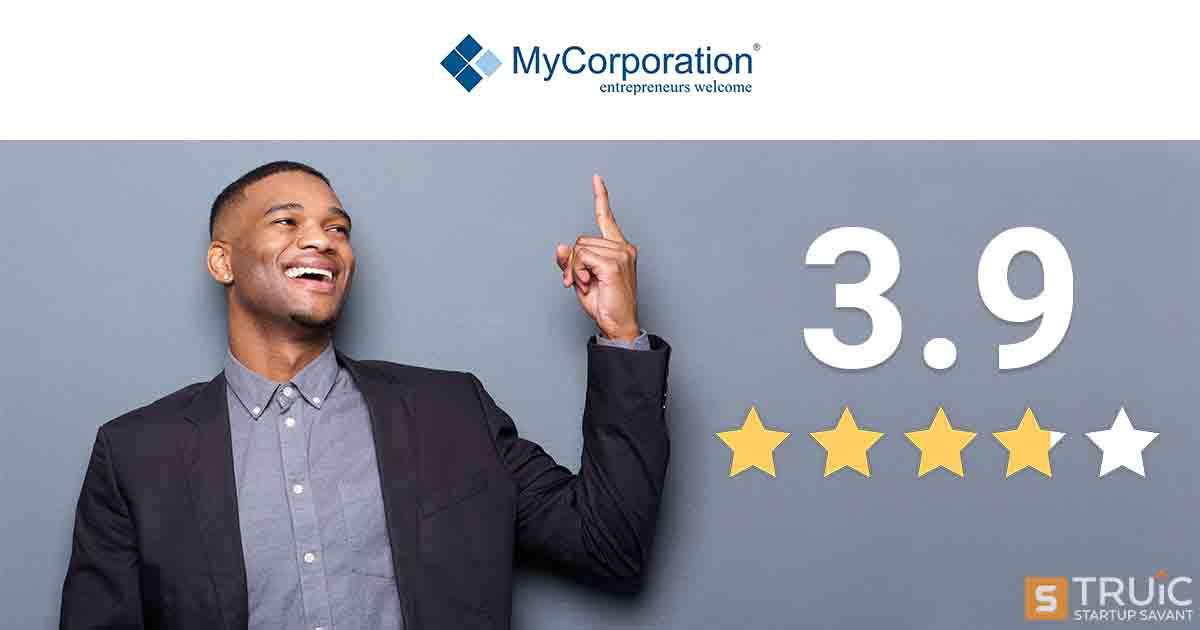 MyCorporation LLC Review