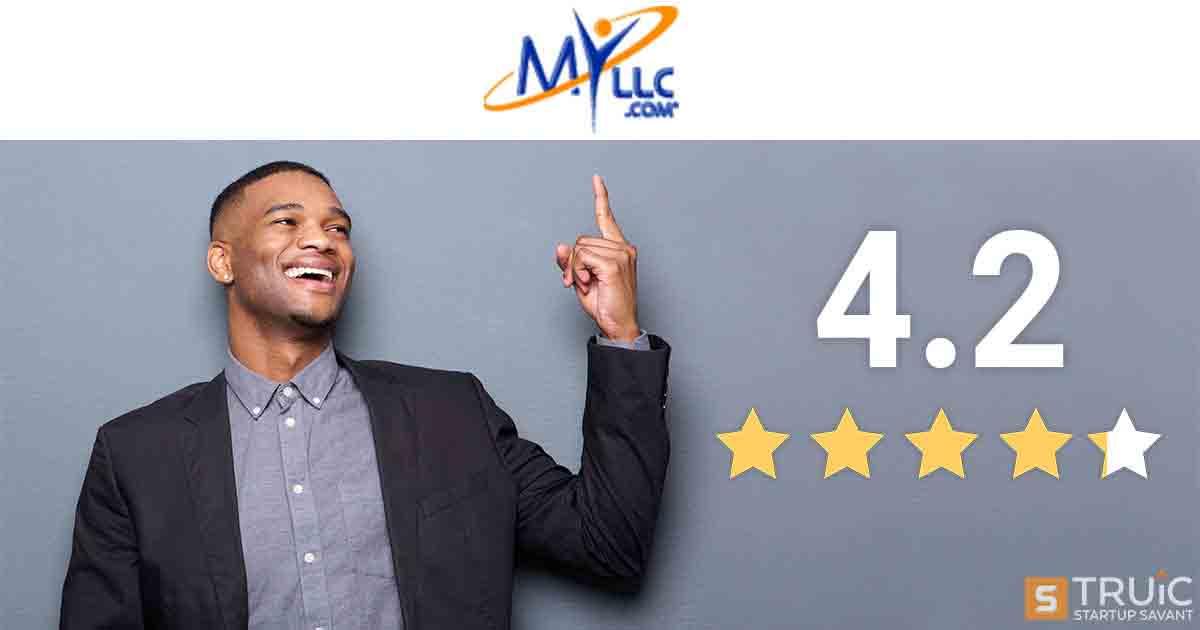 MyLLC Review