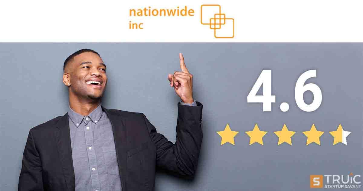 Nationwide Incorporators LLC Review